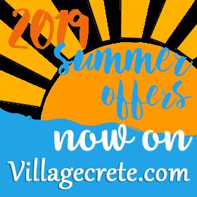 village crete summer offers 2019